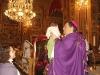 L-Isqof Mons Mario Grech b'tarbija f'idejħ
